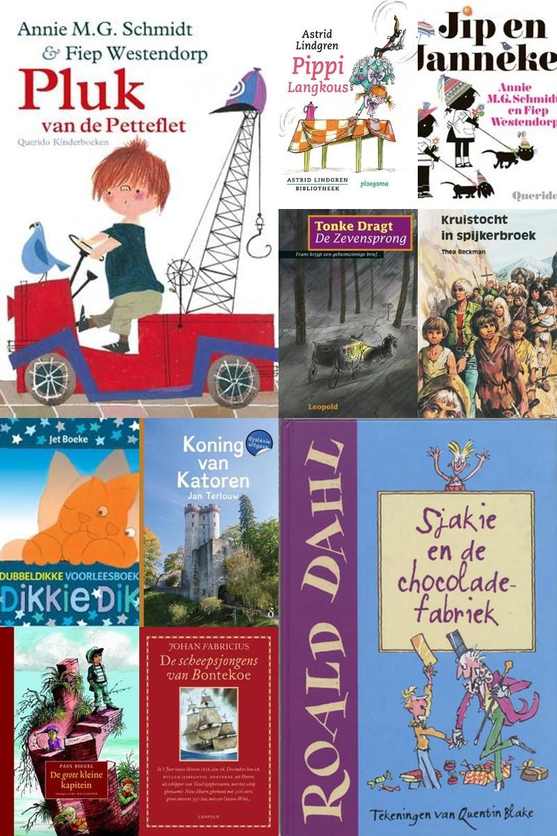 Bekende Citaten Uit Boeken : Top klassieke kinderboeken boeken