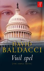Vuil spel - David Baldacci (ISBN 9789044961614)