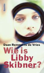 Wie is Libby Skibner ? (e-Book)
