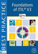Foundations of ITIL (e-Book)
