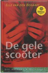 De gele scooter (e-Book)
