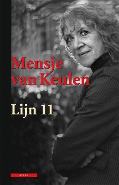 Lijn 11 E Book Mensje Van Keulen Boekencom