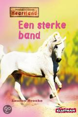 Een sterke band (e-Book)