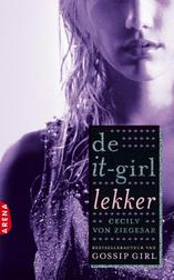 Lekker / 06 It girl (e-Book)