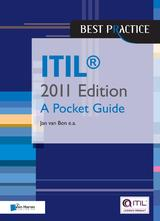 ITIL 2011 Edition - A Pocket Guide (e-Book)