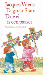 Drie ei is een paasei (e-Book)
