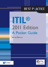 ITIL® 2011 Edition ¿ A Pocket Guide
