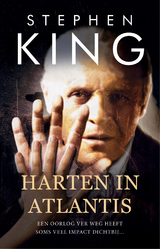 Harten in Atlantis / Film editie (e-Book)