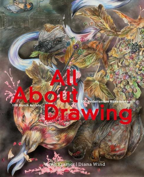 All about drawing - (ISBN 9789491196270)