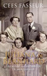 Juliana en Bernhard (e-Book)