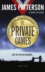 Private Games (e-Book)
