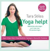 Yoga helpt - Tara Stiles (ISBN 9789021551326)