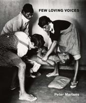 Few loving voices - Peter Martens (ISBN 9789460830488)
