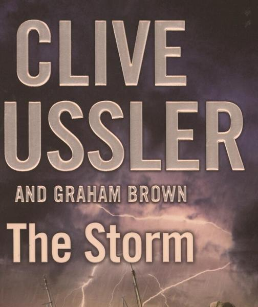 clive cussler the kingdom pdf