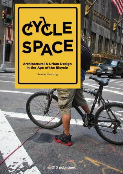 Cycle Space - Steven Fleming (ISBN 9789462080041)