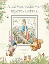Alle verhalen van Beatrix Potter - Beatrix Potter (ISBN 9789021618500)