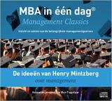 De ideeen van Henry Mintzberg over management