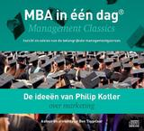 De ideeen van Philip Kotler over marketing
