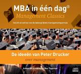 De ideeen van Peter Drucker over management