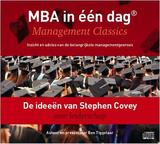 De ideeen van Stephen Covey over leiderschap