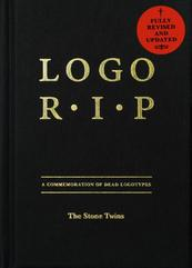 Logo R.I.P. - The Stone Twins (ISBN 9789063692902)