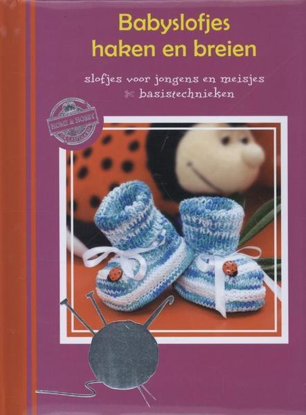 Babysokjes Breien En Haken Maria Regina Altmeyer Boekencom