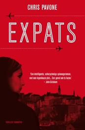 Expats - Chris Pavone (ISBN 9789045201351)