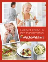 Weight watchers - gezond koken in een handomdraai (e-Book)