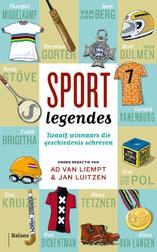 Sportlegendes (e-Book)