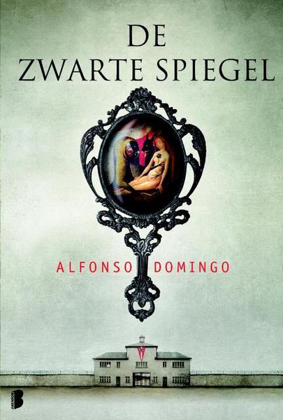 Zwarte spiegel e book alfonso domingo for Zwarte spiegel