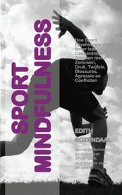 SportMindfulness - Edith Rozendaal (ISBN 9789461934499)