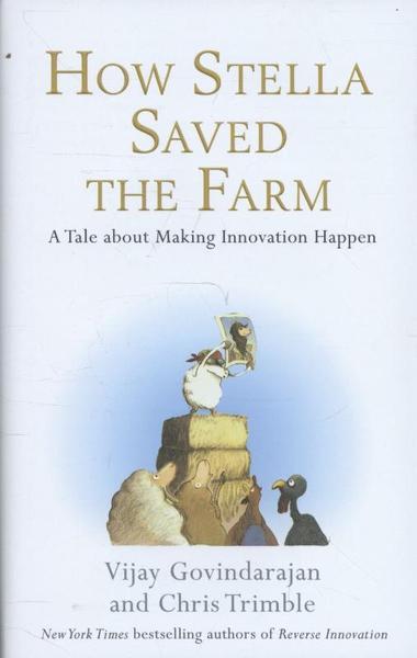 How Stella Saved the Farm - Vijay Govindarajan | Boeken.com