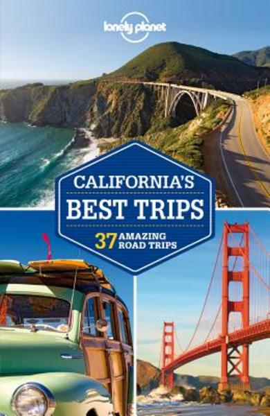 lonely planet california best trip pdf