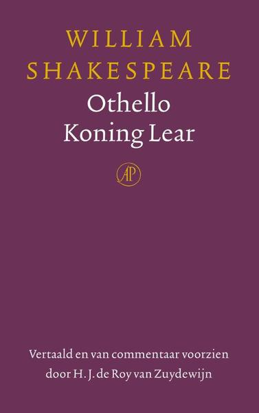 Othello And King Lear: A Comparison