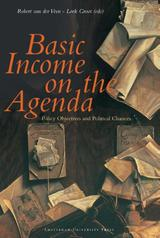 Basic Income on the Agenda (e-Book)