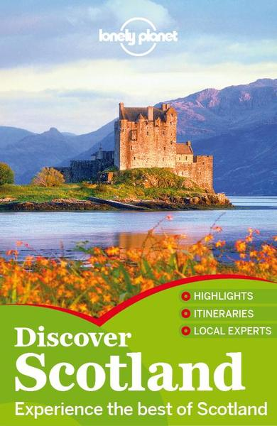 Discover scotland travel guide for Travel guide to scotland