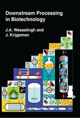 Downstream processing in biotechnology (e-Book)