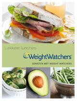 Lekkere lunches v genieten met weight watchers (e-Book)