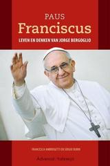 Paus Franciscus (e-Book)