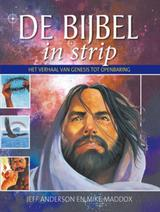 Bijbel in strip