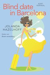 Blind date in Barcelona (e-Book)