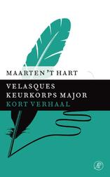 Velasques Keurkorps Major (e-Book)