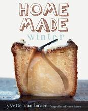 Home made winter - Yvette Van Boven (ISBN 9789059564763)