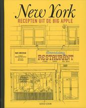 New York - Marc Grossman (ISBN 9789461430984)