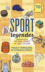 Meer sportlegendes (e-Book)
