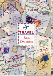 Travel Reisdagboek - (ISBN 9789055137633)