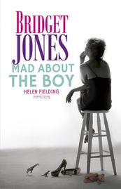 Mad about the Boy - Helen Fielding (ISBN 9789044623963)