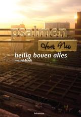 Heilig boven alles / cd 8 (e-Book)