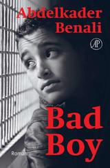 Bad boy (e-Book)