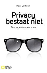Privacy bestaat niet (e-Book)